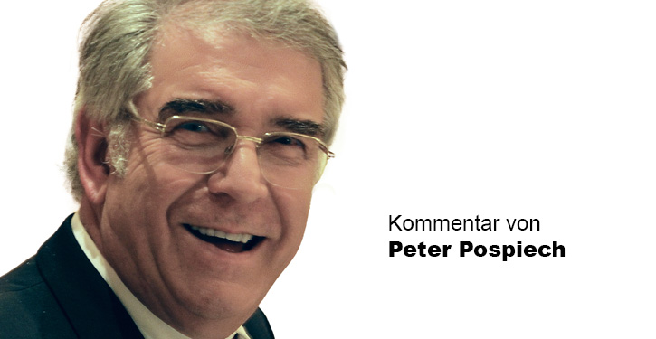 Portrait Peter Pospiech