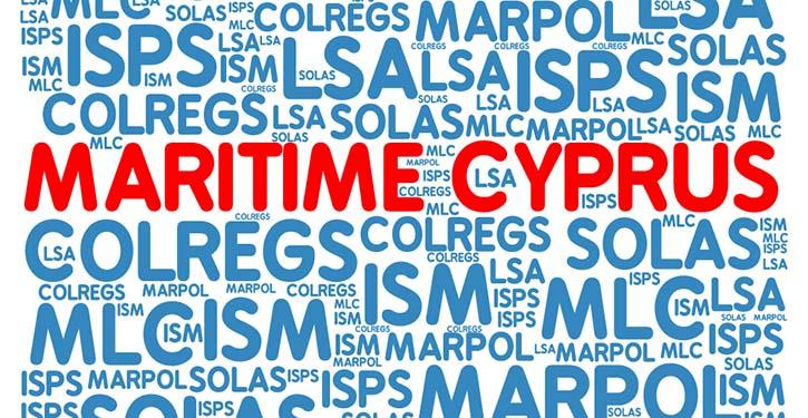 Grafik Maritime Cyprus