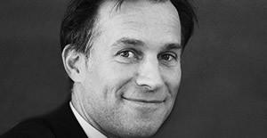 Dr. Eckehard Volz von dem internationalen Anwaltsbüro Ince & Co.