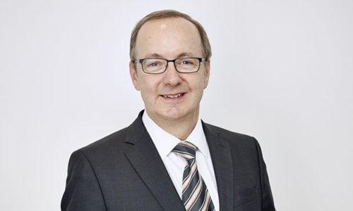 Ralf Nagel, Geschäftsführendes Präsidiumsmitglied des VDR begrüßt den Beschluss der IMO einer weltweiten CO2-Datensammlung.