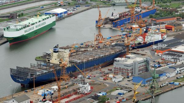 Deutsche Werften