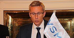 Harald Fassmer, Präsident des VSM