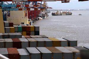 Wachstumsträger Containerlogistik: Im ersten Halbjahr 2016 legte der Boxenumschlag in Bremerhaven um fast 4 Prozent zu.