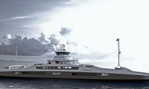 Siemens erhielt den Auftrag zur Lieferung der Antriebssysteme für zwei neue elektrisch betriebene Fähren in Norwegen.