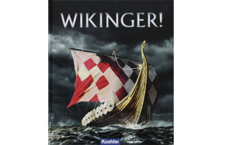 Cover Wikinger.