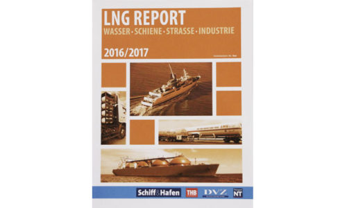 Cover LNG Report 2016/2017