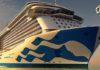 Kreuzfahrtschiff Majestic Princess
