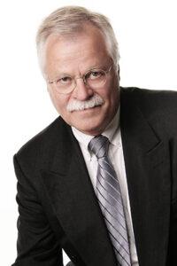 Prof. Dr. Albert Maringer