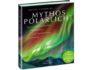 """Buchcover """"Mythos Polarlicht""""."""