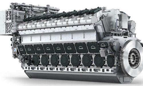 FM-MAN 14V48/60CR-Motor