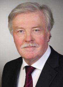 Kapitän Uwe Jepsen, Präsident der BSHL.