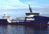 VARD 8 50 Live Fish Transportation Vessel,