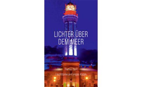 """Cover """"Licht über dem Meer"""""""