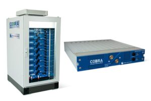 COBRA – Compact Battery Rack.