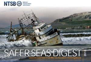 Safer Seas Digest 2016.