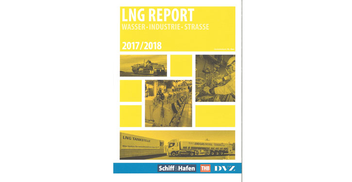 Cover LNG Report