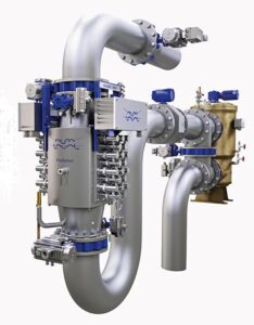 "Ballastwasserbehandlungssystem ""PureBallast 3"""