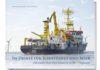 """Cover """"Im Dienst für Schifffahrt und Meer"""""""