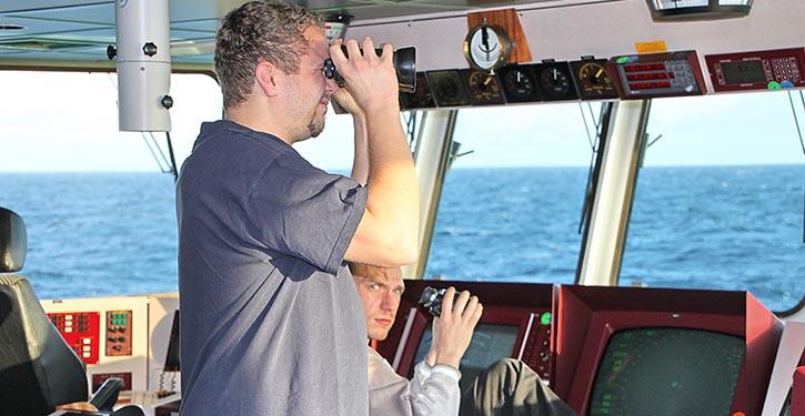 Seeleute sind wichtig…(©Pospiech)