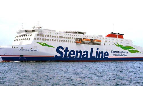 STENA E-FLEXER