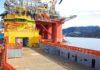 VIKING LADY – Offshore Versorger als Forschungsplatform