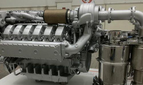 modulares Abgasnachbehandlungssystem