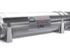 MAN Brennstoffgassystem auf Flüssigwasserstoffbasis für eine emissionsfreie Schifffahrt mit Brennstoffzellen. ©MAN Cryo