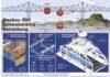 Neubau der Schwebefähre und Ersatz der Schwebefährenschienen
