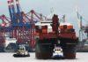 Reeder präferieren Tempolimit auf See
