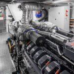 MAN D2862 LE469 Feldversuchsmotoren