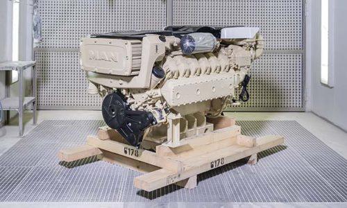 MAN V12-2000