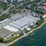 Vom Bodensee für die Weltmeere: Rolls-Royce Power Systems