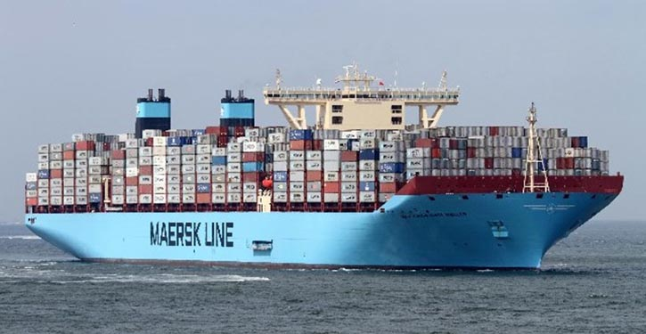 Nach den Vorstellungen der britischen Regierung sollen bis 2025 nur noch emissionsfreie Schiffe eingesetzt werden