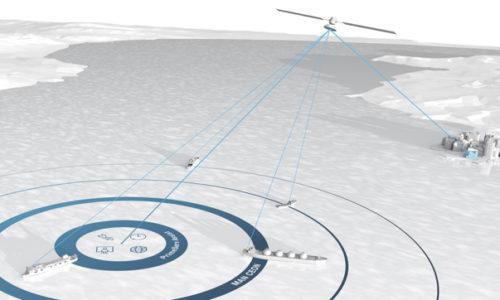 MAN CEON sendet und verarbeitet Daten kontinuierlich und ist darauf ausgelegt, mehrere tausend Schiffe oder Anlagen gleichzeitig zu überwachen