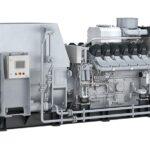 MAN 12V175D-Motor