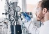 Analyse des Wasserstoff-Wärmeträgeröls