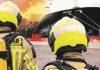 Brände auf Schiffen: eine besondere Herausforderung für die Feuerwehr