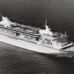 Die SUPERSTAR LIBRA in ihrem Bauzustand 1988 als SEAWARD