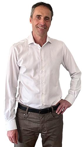 """Klaus Bärnthaler, Vice President """"Marine Solutions"""" ANDRITZ"""