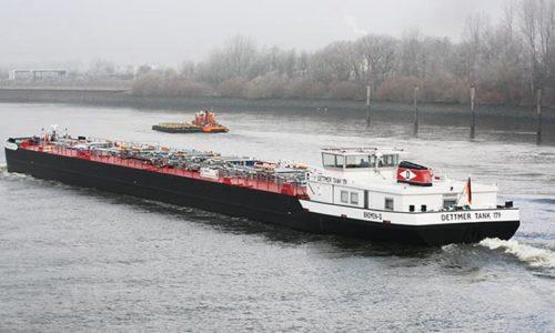 """Im """"FernBin""""-Projekt soll ein an Land befindlicher Steuerstand zur Fernsteuerung von Binnenschiffen konzipiert und erprobt werden"""