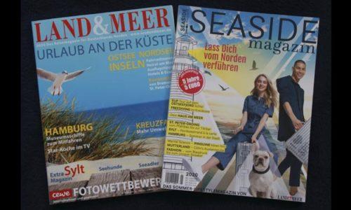 Magazincover