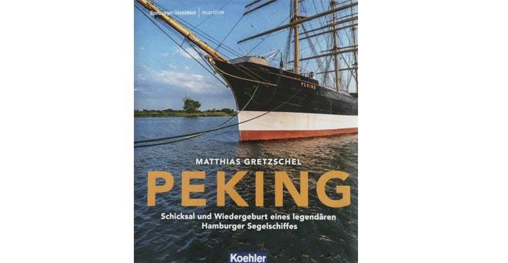 Buchcover_PEKING