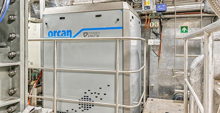 Orcan Energy Efficiency Pack